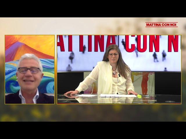 RenConference 2021 Intervista Prof. Francesco Peluso Cassese e Prof. Filippo Gomez Paloma (parte 2)