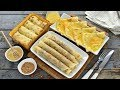 Clatite delicioase din jurul lumii (CC Eng Sub) | JamilaCuisine