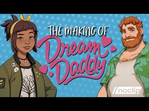 How Game Grumps Created Dream Daddy - Noclip Documentary