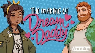 How Game Grumps Created Dream Daddy