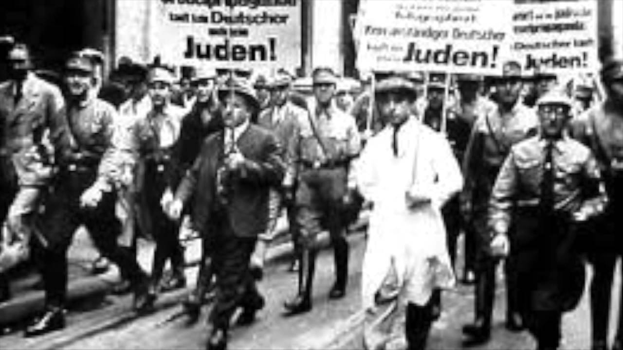 an analysis of the benefits of the holocaust for the jewish people What did the united states know about the holocaust and how did it respond was hitler solely responsible for the holocaust the basis for nazi antisemitism—prejudice against or hatred of jewish people—was the nazis' distorted worldview of human history as racial struggle.