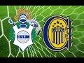 GIMNASIA VS CENTRAL FINAL COPA ARGENTINA 2018