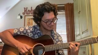 Mac Miller - I Can See Acoustic Cover