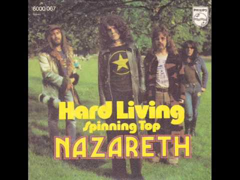 meet nazareth singles Find album reviews, stream songs, credits and award information for the singles - nazareth on allmusic - 2012 - more of an a-sides collection than a greatest.