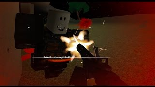 Roblox Phantom Forces - BFG Ninja