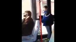 Der Typ aus dem Bus. (Teil 1) Flensburg