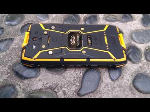 10 Защищенный смартфон с Алиэкспресс AliExpress Противоударный телефон Smartphone Ip68