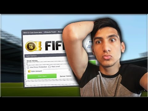 HOW TO GET 100K COINS FOR FREE!! - (Fifa 16 Ultimate Team)