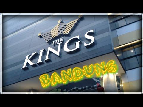 THE KINGS BANDUNG