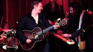 """k.d. lang performing """"I Confess"""" Live at KCRW's Apogee Sessions"""
