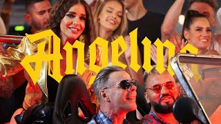 Смотреть клип Herceg X Csordás Tibi Ft. Dér Heni - Angelina