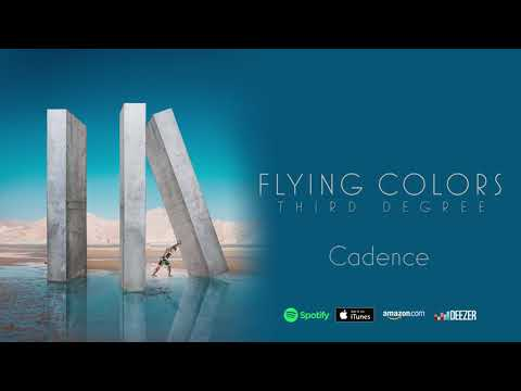 Flying Colors - Cadence (Third Degree) Mp3