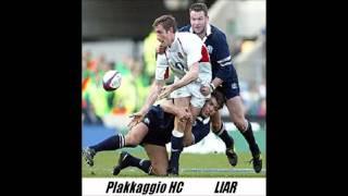 Plakkaggio HC - LIAR (FULL DEMO - 2004)