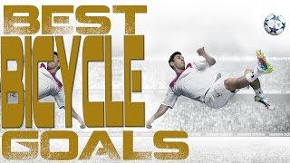 FIFA 16 Best Bicycle Kick Goals Montage!