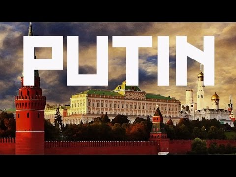Randy Newman - Putin (Official Video)