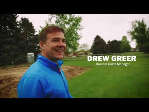 Visiting Drew Greer And Harvard Gulch Golf Course   Tee Time