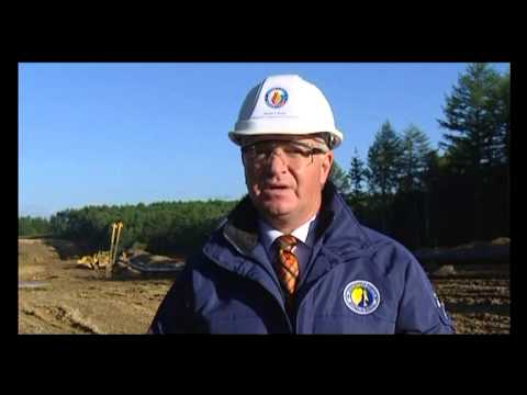 Project Management Challenges on Sakhalin Island: Sakhalin Phase II Project Director, David Greer