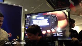 Presentación PS Vita en Venezuela