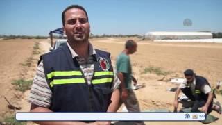 القنابل الإسرائيلية غير المنفجرة.. قتل مؤجل للغزيين