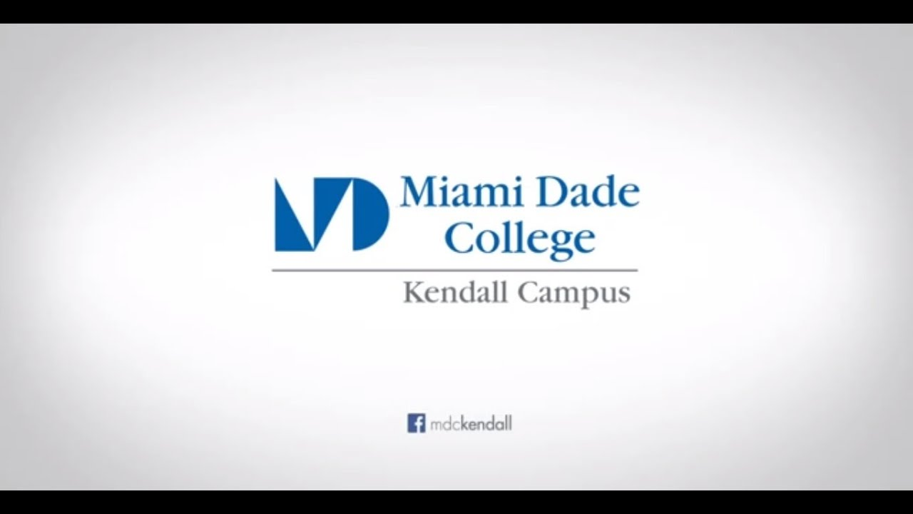 Miami Dade College (Kendall Campus)   Video. Part 73