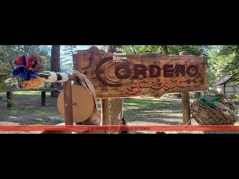 CorderoFest 2019 - Villa General Belgrano