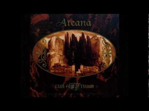 ARCANA - Like Statues In The Garden Of Dreaming
