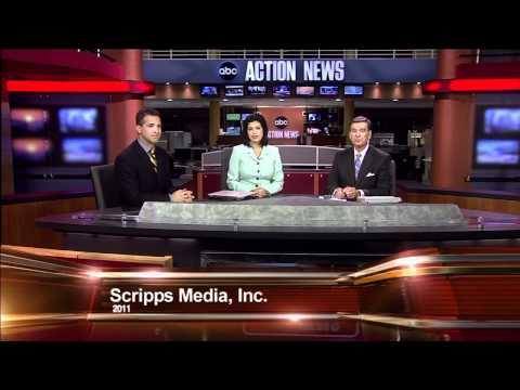 WFTS-TV 11PM Close (June 2011)