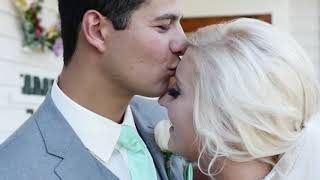 Madison and Dan's Wedding  Highlights