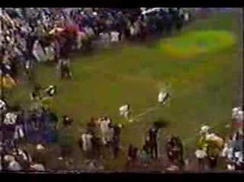 Notre Dame vs. USC 1973