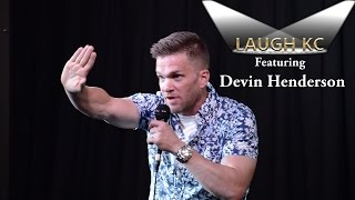 Devin Henderson | Laugh KC