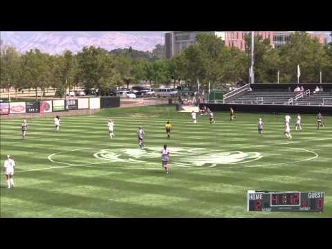 NCAA Women's Soccer: Central Arkansas at Utah Valley University