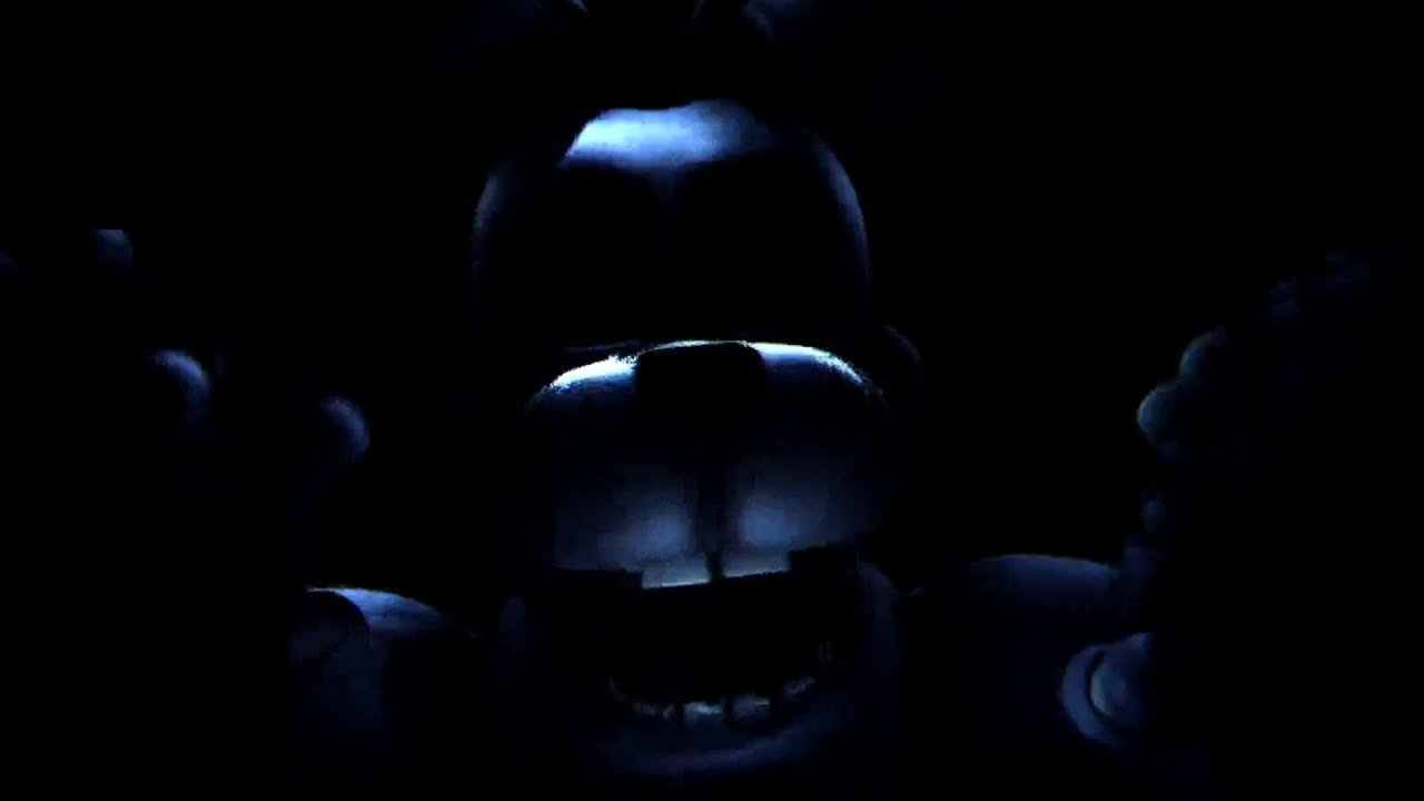 The Fredbear Archives - New FNAF Game 2019