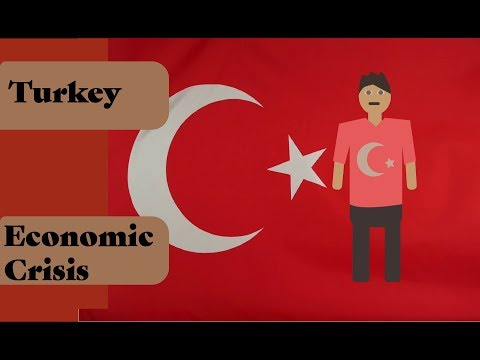 Beyond the Borders [Turkey] - Economic Crisis