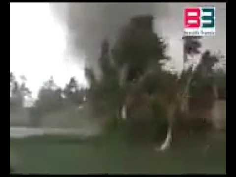 রোয়ানুর ধাক্কায় ভাসল উপকূল, প্রাণহানি-সম্পদের ক্ষয়ক্ষতি, Storm In Bangladesh