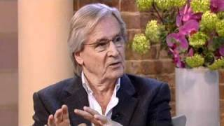 William Roache (Ken Barlow) interview - This Morning - 4th February 2011