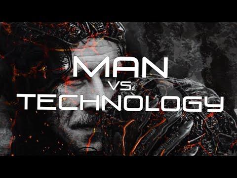 Torture of Hypocrisy - Man vs. Technology (OFFICIAL LYRIC VIDEO)