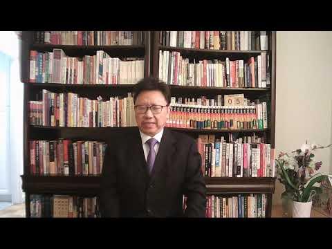 陈破空:隐瞒不住!中方抱怨美方公开协议条款。老布什留下的后患