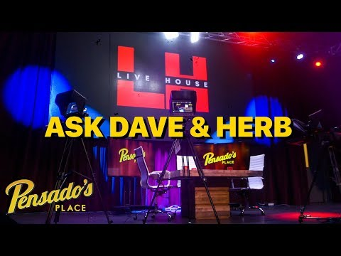 Ask Dave and Herb – Pensado's Place #398