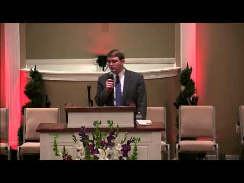 2-23-15 Mn Rev. Troy Smith - What Are You Building