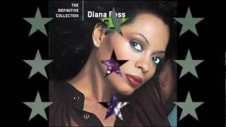Diana Ross Love Hangover (disco  70s)