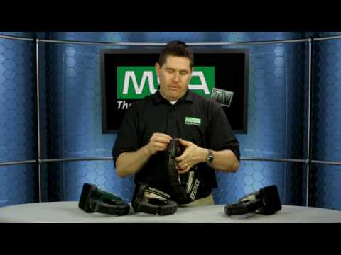MSA EVOLUTION Series Thermal Imaging Cameras: General Overview