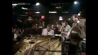 OSCAR PETERSON,BARNEY KESSEL & NIELS HENNING OERSTED PEDERSON Ronnie Scott