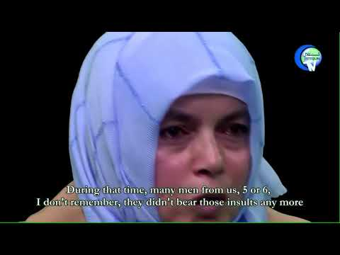 Is China torturing Uyghur women in prison