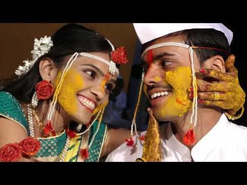 Khanderaya Zali Mazi Daina Wedding Highlight