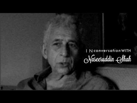 100 years of Cinema : Naseeruddin Shah