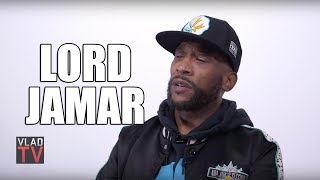 Lord Jamar Asks Vlad Why He Feels He Can Comment on Black Issues Like Reparations (Part 7)