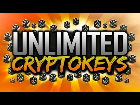 NEW Black Ops 3 UNLIMITED CRYPTOKEY GLITCH - GET UNLIMITED SUPPLY DROPS (COD BO3 CRYPTOKEY GLITCH)