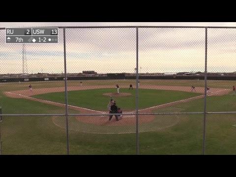 Mustang Baseball vs. Randall | Game 3