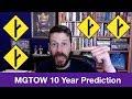 How MGTOW Will Transform Society  (10-year prediction)