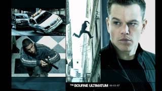 Extreme Ways by Moby - Bourne Identity Supremacy Ultimatum Soundtrack
